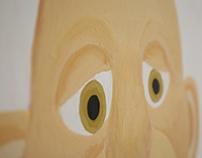 les mask ottes de sarouty