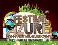 Festival Azure'12