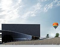 Opera in Gdańsk