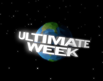 "The List ""Ultimate Week"" Promo"