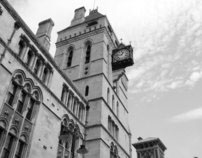 i love english architecture