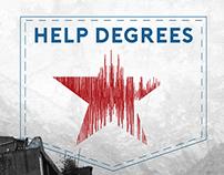 Desafío Levantemos Chile / Help Degrees