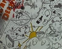 Little doodle time