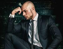 Business shoot Julian Claude