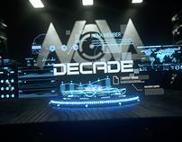 Intro NovA Decade