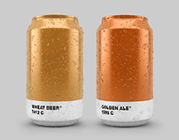 Beer colors