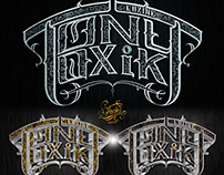 Logo TONY TOXIC