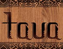 Taua Typography