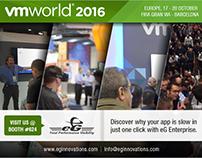 VMworld Europe 2016
