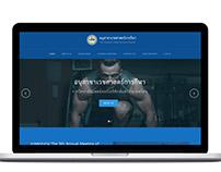 Thai Orthopedic Society for Sports Medicine (TOSSM) Web