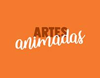 Artes Digitais Animadas e Vídeos