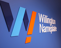 Willington Nameplate