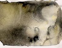 ink, paper