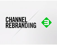 NPO3 - Channel Rebrand