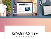 Biomed Valley Discoveries