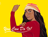 Yes, you CAN do it!