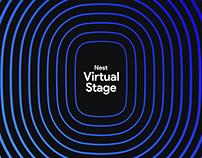 Google — Nest Virtual Stage