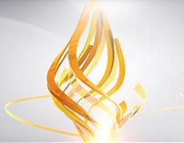 Dar Aleman TV - Logo
