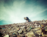 Landfill Awareness - Subaru Zero Landfill