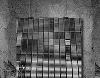 Projeto de fotos de edifícios em Florianópolis