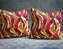 My wavy patterns