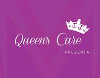 Queens Care - Project