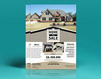 Nursing Home Flyer Templates