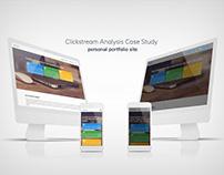 Clickstream Analysis