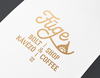 Füge Shop & Coffee