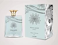 diwan malak perfume design
