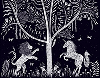 The Mythic Tree