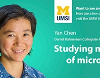 Website Slides for University of Michigan