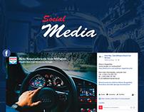 ARVM - Social Media
