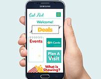 Oak Park Mall App