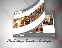 Catalogue / Photobook Animation