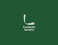 Banner - Fundação Lemann