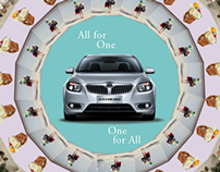 Brilliance Automotive