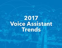 IFTTT | Voice Infographic