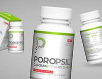 Poropsil
