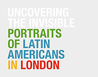 Uncovering the Invisible: Portraits of Latin Americans