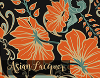 Asian Lacquer