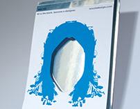 scuola politecnica di design / promotional folder
