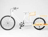FINE LIFE 生活态度-自行车设计