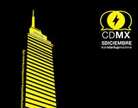 Lean StartUp Machine CDMX
