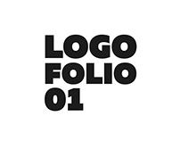 LOGO FOLIO • 01