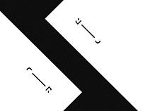 C-R Personal Brand Identity