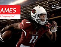 Verizon/NFL Partnership (Wave3)