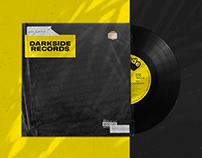 Website Darkside Records