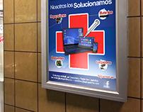 Laptop-Aid Ad