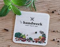 's handwerk | Markenentwicklung